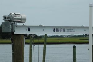 boat lift us