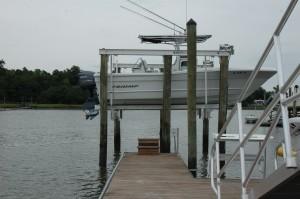 16k boatlift
