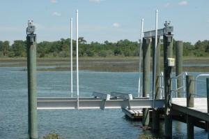 24k boat lift