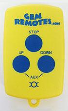 boat lift gem remotes